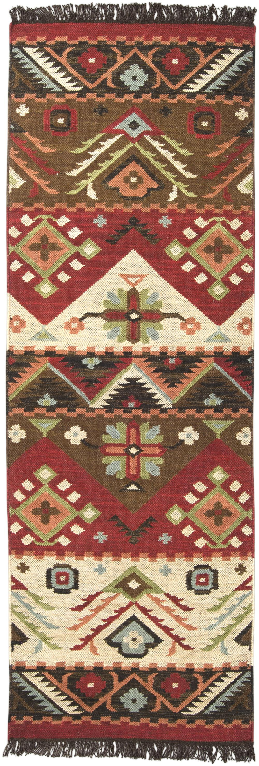Surya Jewel Tone Jt8 Brown Area Rug Free Shipping