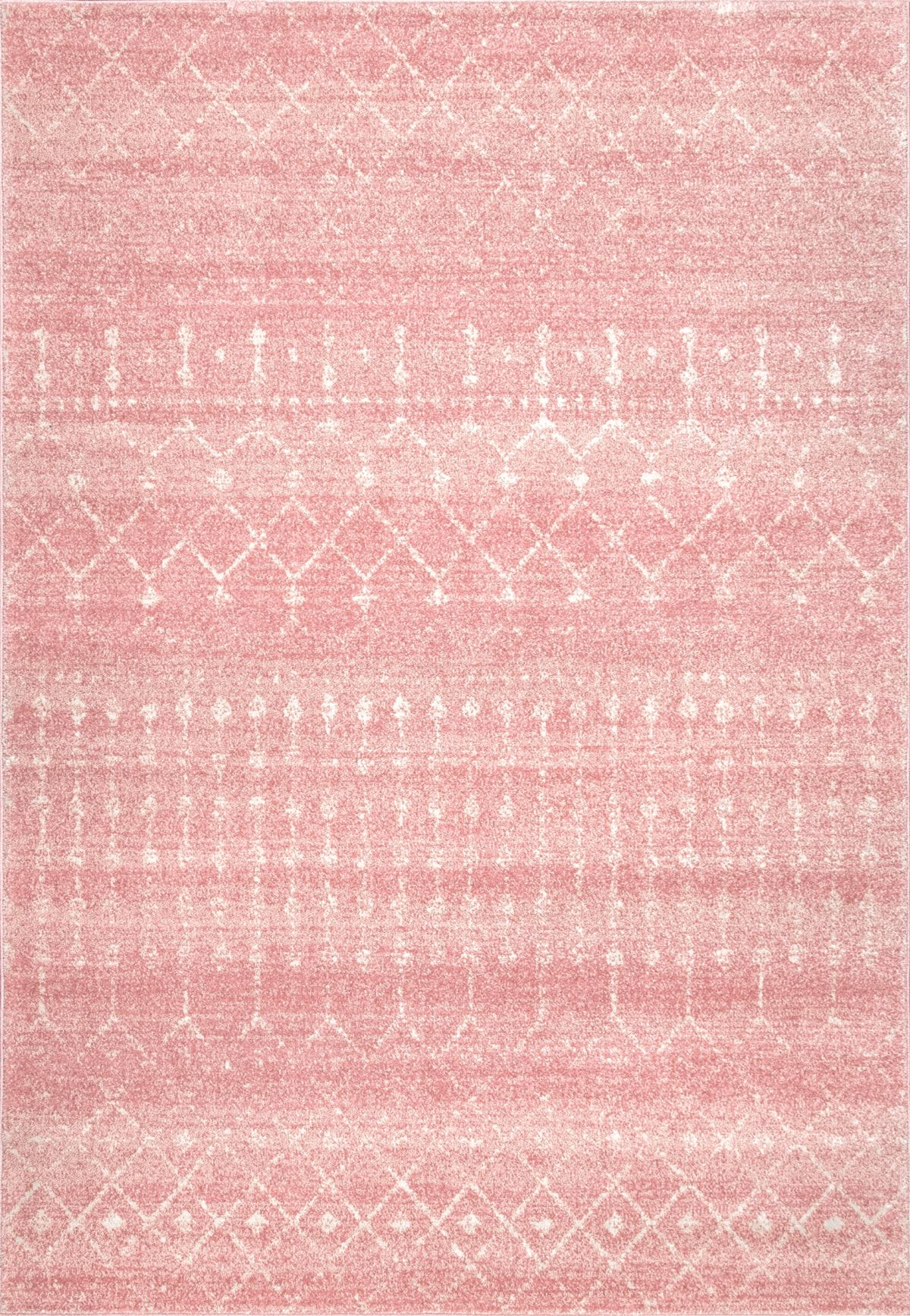 Nuloom Moroccan Blythe Rzbd16h Area Rug Free Shipping