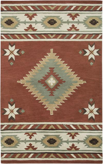 Rizzy Rugs Southwest SU1822 area rug