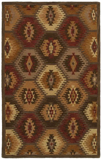 Rizzy Rugs Southwest SU8152 area rug