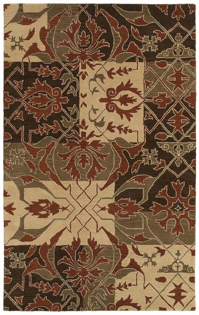 Rizzy Rugs Southwest SU8154 area rug