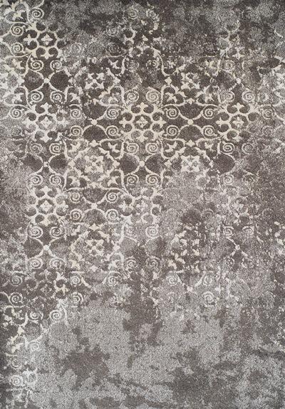 dalyn antigua an6 grey - Grey Area Rugs