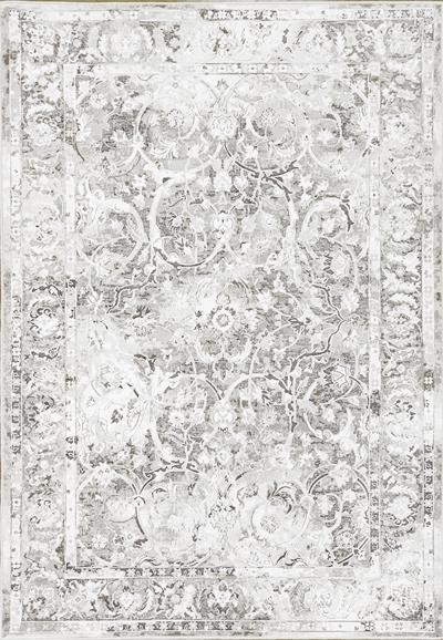 Dynamic Rugs Fresco 96903-6555 Beige and Taupe