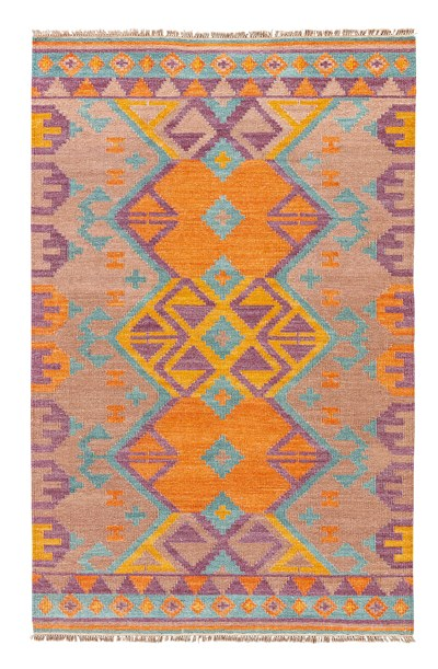 Jaipur Anatolia Kaliediscope AT07 Multicolor Multi