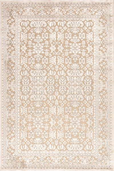 Jaipur Fables Regal Taupe/Ivory FB07