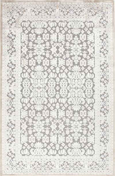 Jaipur Fables Regal Gray/Ivory FB08