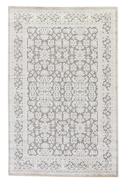 Jaipur Fables Regal FB08 Gray Grey