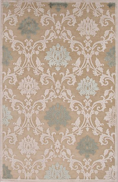 Jaipur Fables Glamourous Ivory/White FB88