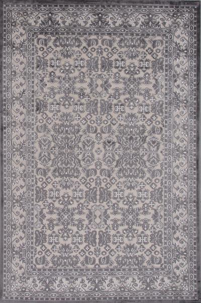 Jaipur Fables Regal Ivory/Gray FB98