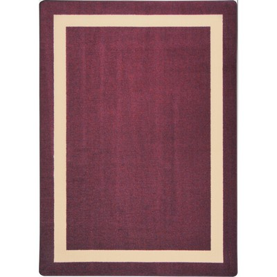 Joy Carpets Kid Essentials Portrait Heather