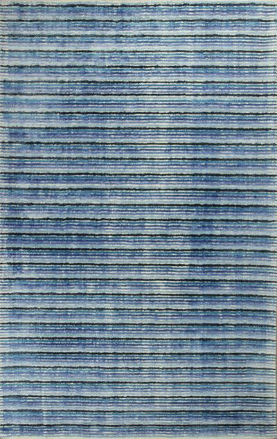 KAS Transitions  3323 Blue Horizons area rug
