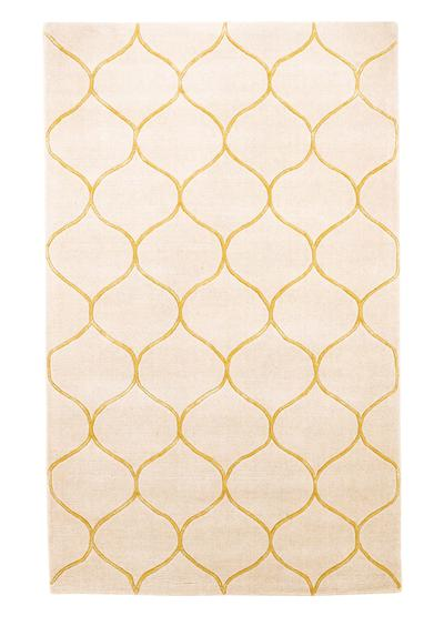 KAS Transitions  3327 Ivory Harmony area rug
