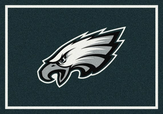 Milliken NFL Team Spirit Philadelphia Eagles 00971 Spirit