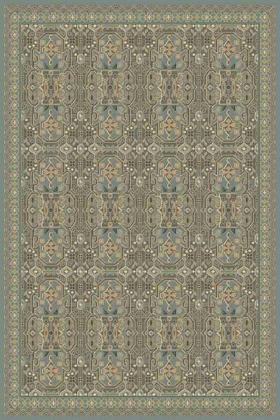 Momeni Belmont Light Blue BE-07 area rug