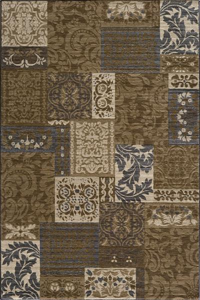 Momeni Dream Brown DR-51 area rug