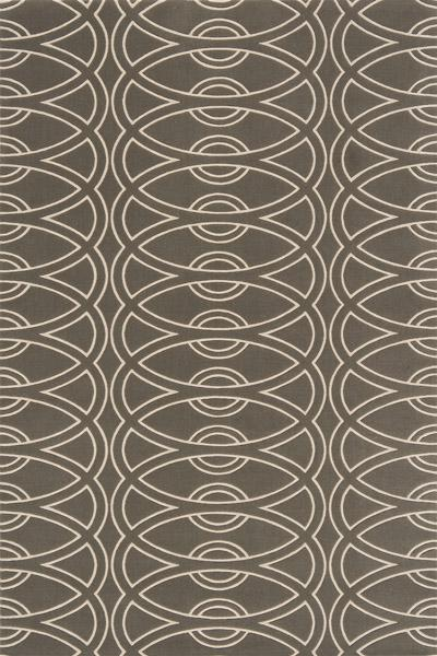 Momeni Elements Grey EL-29 area rug