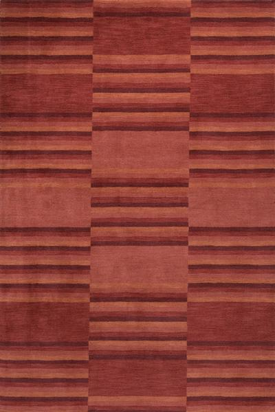 Momeni Gramercy Red GM-08 area rug