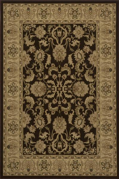 Momeni Royal Brown RY-04 area rug