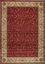 Nourison Somerset ST02 Red