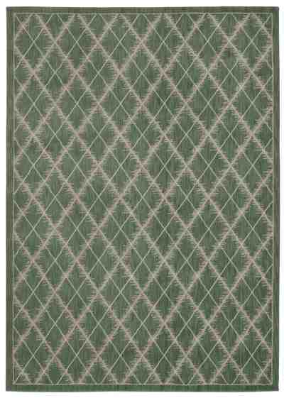Nourison Tranquility TNQ01 Light Green