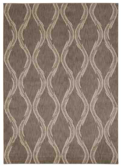 Nourison Tranquility TNQ02 Taupe