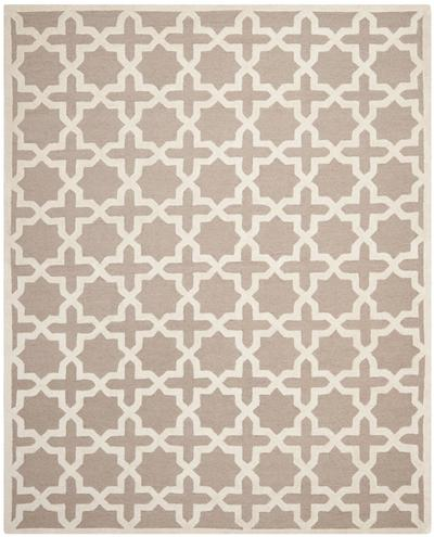 Safavieh Cambridge CAM125J Beige and Ivory