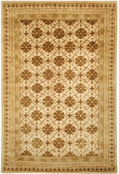 Safavieh Classic CL303T Assorted area rug