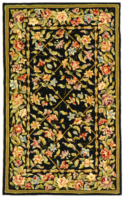 Safavieh French Tapis FT212A Assorted