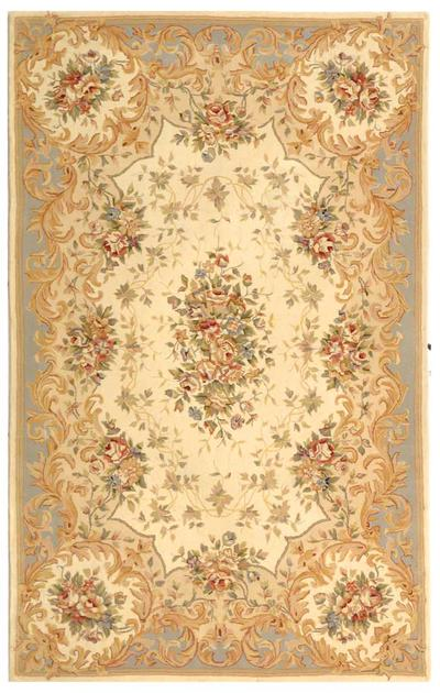 Safavieh French Tapis FT217C Assorted