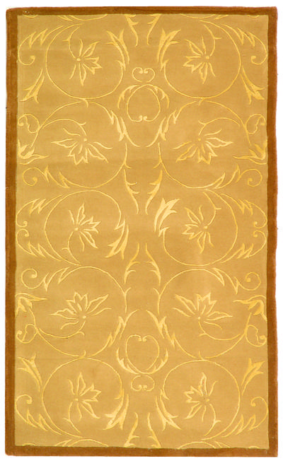 Safavieh French Tapis FT227A Assorted