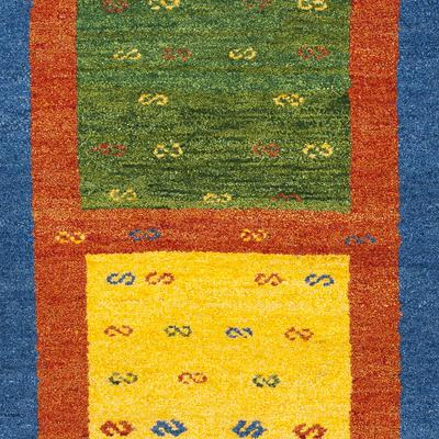 Safavieh Gabbeh GB126A Assorted area rug