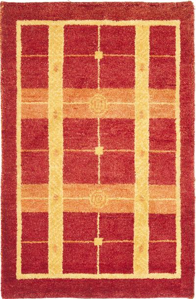 Safavieh Gabbeh GB534A Assorted area rug