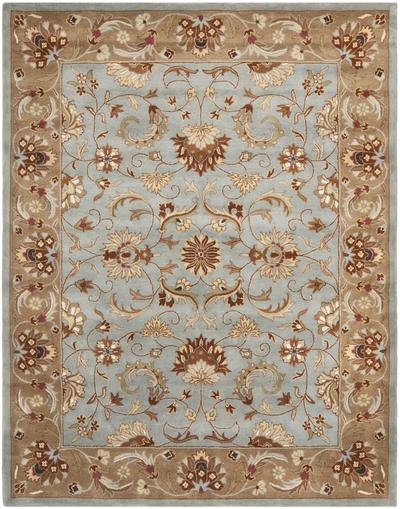 Safavieh Heritage HG822A Blue and Beige