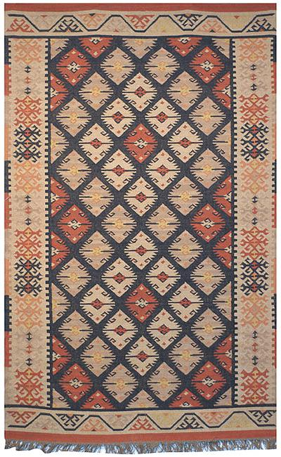 Safavieh Kilim KM808A Assorted