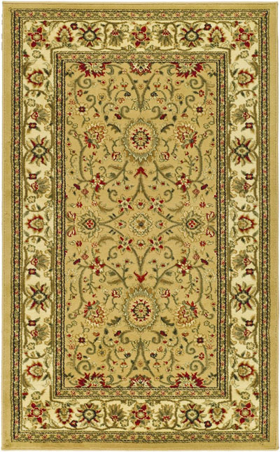 Safavieh Lyndhurst LNH212D Beige and Ivory area rug