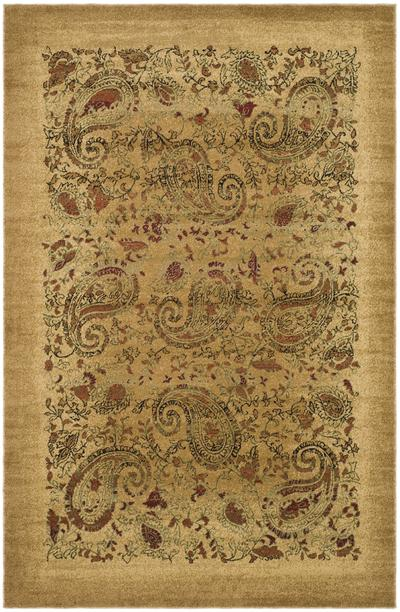 Safavieh Lyndhurst LNH224A Beige and Multi