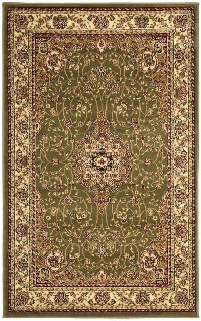 Safavieh Lyndhurst LNH329B Sage and Ivory area rug