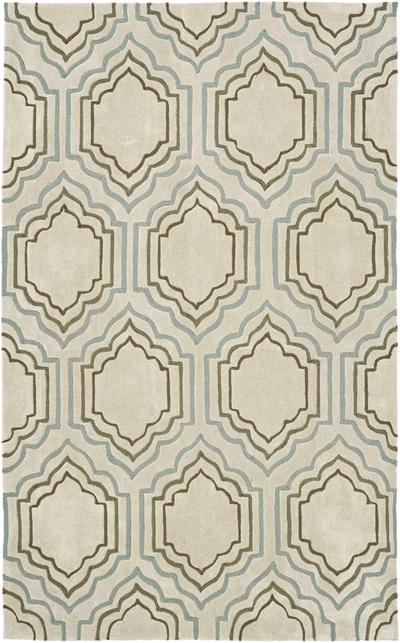 Safavieh Modern Art MDA626A Beige and Multi