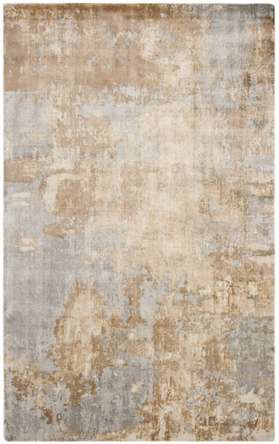 Safavieh Mirage MIR333E Taupe and Grey