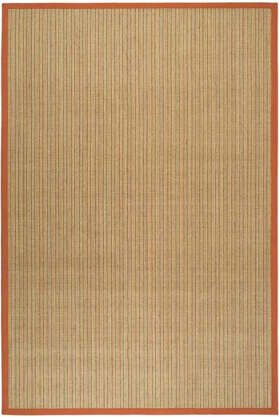 Safavieh Natural Fiber NF442B Red