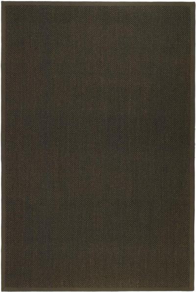 Safavieh Natural Fiber NF443D Brown and Brown area rug