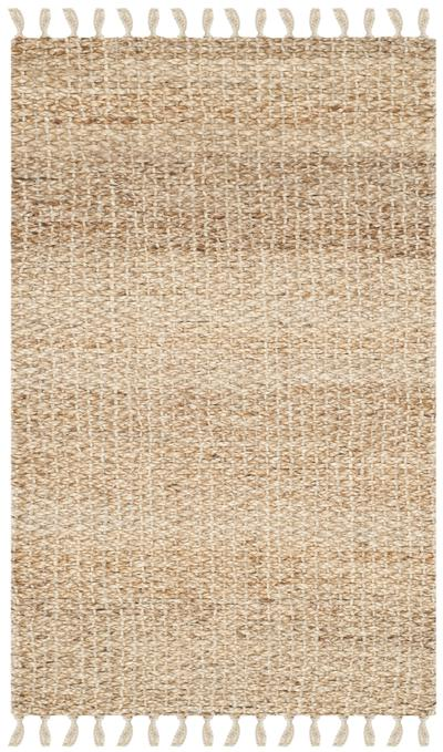 Safavieh Natural Fiber NF733A Natural