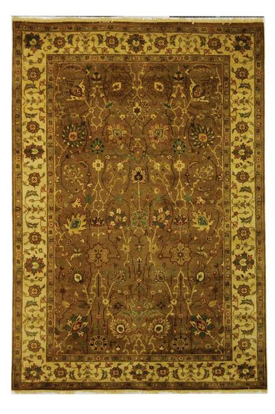 Safavieh Old World OW210A Assorted and Beige area rug