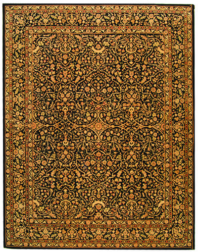 Safavieh Persian Court PC162B Assorted