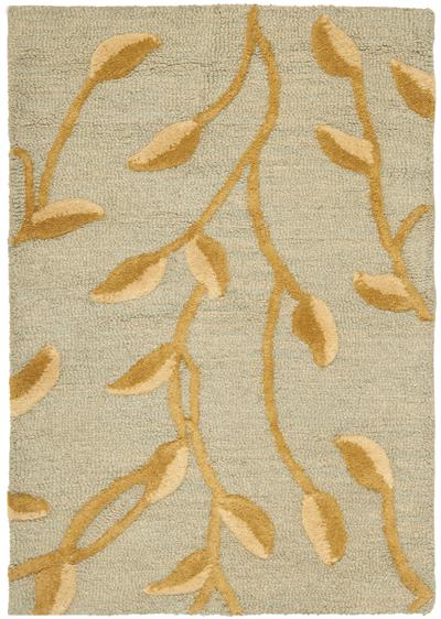 Safavieh Rodeo Drive RD953A Light Blue area rug