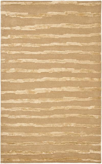 Safavieh Soho SOH519B Beige and Gold area rug