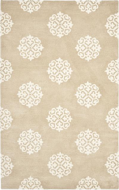 Safavieh Soho SOH724B Beige and Ivory