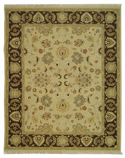 Safavieh Sumak SUM411B Ivory and Brown