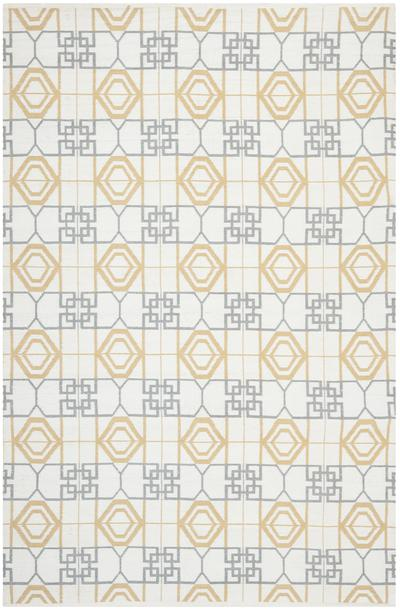 Safavieh Thom Filicia TMF127A Beige and Grey