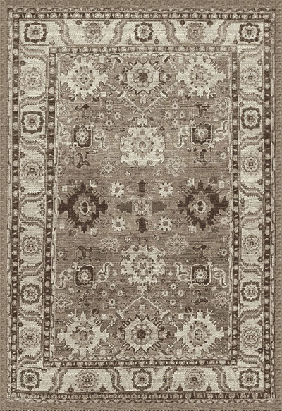 Safavieh Vintage Hamadan VTH214T Taupe